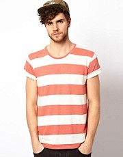Jack &amp; Jones Stripe T-Shirt