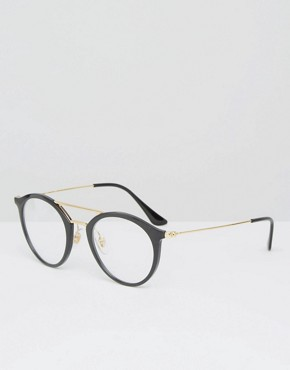 Ray-Ban Round Glasses 0RX7097