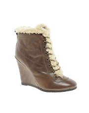 Juicy Couture Candid Boots
