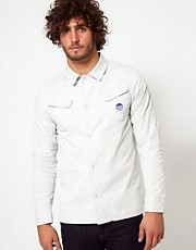 G Star Marc Newson Shirt Anatomical 2 Pocket