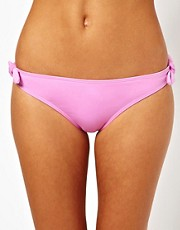 Zinke Gidget Hipster Bikini Bottom
