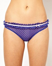 B.Tempt&#39;d Sweet Seduction Bikini Brief