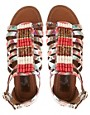 Image 3 ofTimeless Kasey Tribal Sandal