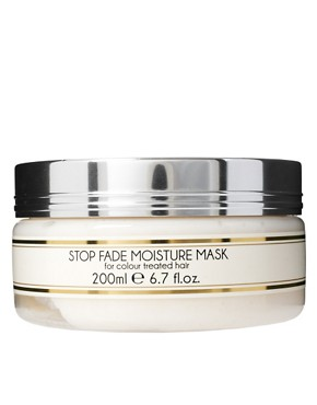 Image 2 ofNicky Clarke Stop Fade Moisture Mask 200ml