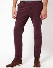 River Island - Nolan - Pantaloni