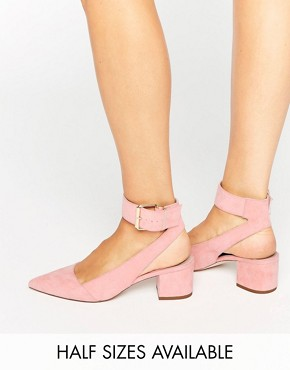 ASOS STAR Pointed Heels