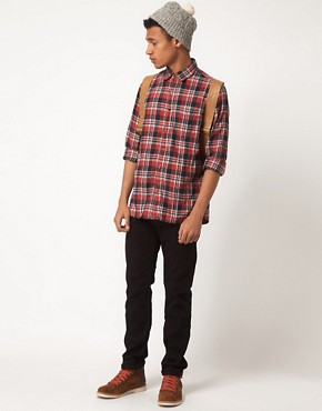 Image 4 ofReplay Check Shirt