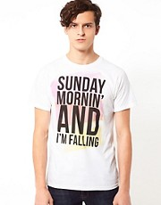 Camiseta Sunday de Se7en