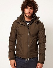 Superdry Windcheater Jacket