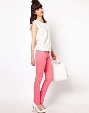 Image 4 of Cheap Monday Coloured Skinny Jeans