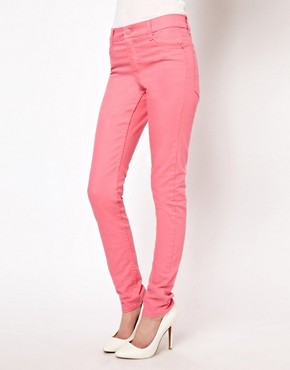 Image 1 of Cheap Monday Coloured Skinny Jeans