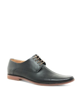Image 1 ofFrank Wright Hawtrey Leather Shoes