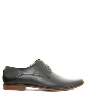 Image 4 ofFrank Wright Hawtrey Leather Shoes
