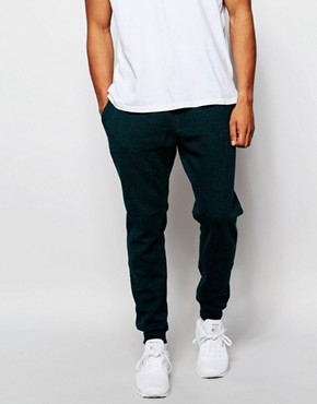 New Look Cuffed Joggers in Slim Fit