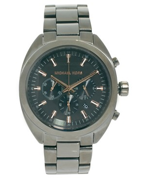 Image 1 ofMichael Kors Dean Watch MK8276