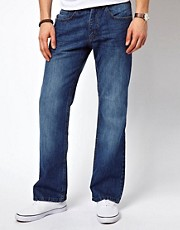 New Look Bootcut Fit Jeans