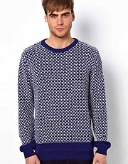 Selected Brent Jumper