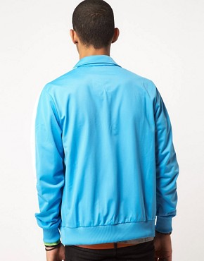 Image 2 ofPuma Track Jacket T7