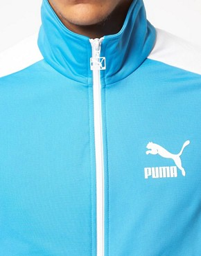 Image 3 ofPuma Track Jacket T7