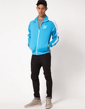 Image 4 ofPuma Track Jacket T7