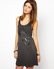 Diesel Mini Vest Dress