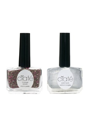Image 3 ofCiate Caviar Limited Edition Manicure - Stop the Press