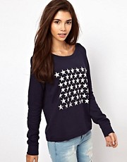 Only Stars Sweat Top