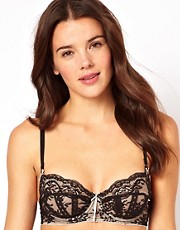 Elle Macpherson Intimates French Flavour Underwire Bra