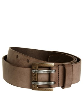 Image 1 ofDiesel Leather Belt