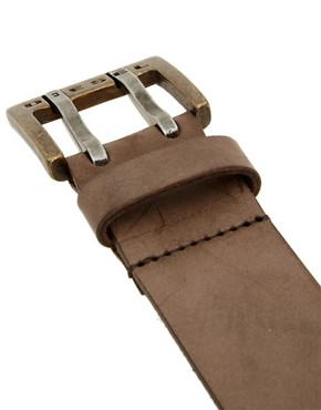 Image 4 ofDiesel Leather Belt