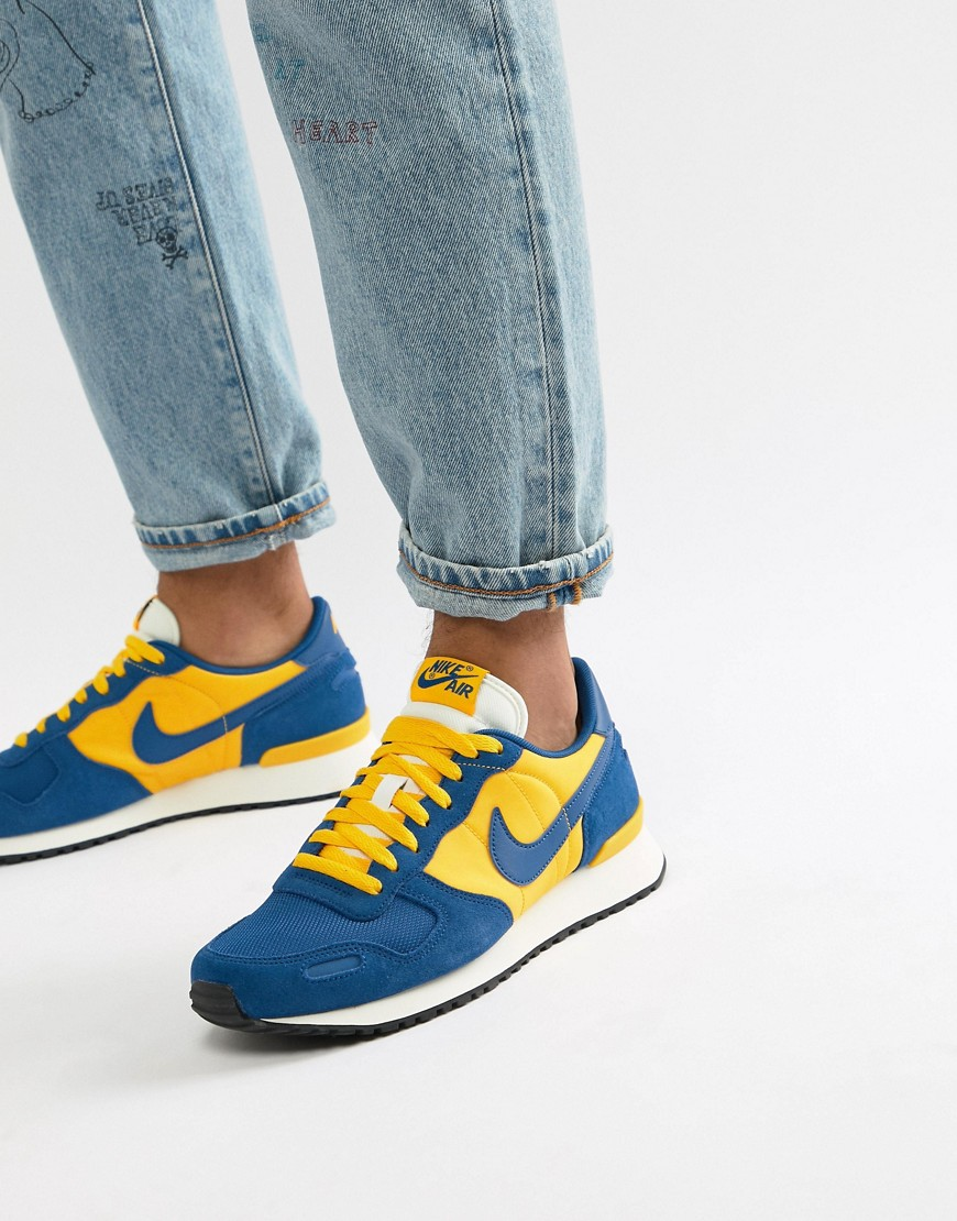 Nike Air - Vortex - Sneakers in blauw 903896-701 - Blauw