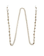 ASOS Studded Sunglasses Chain