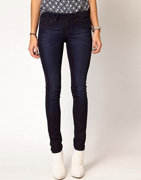 Image 1 ofG-Star 3301 Skinny Jeans