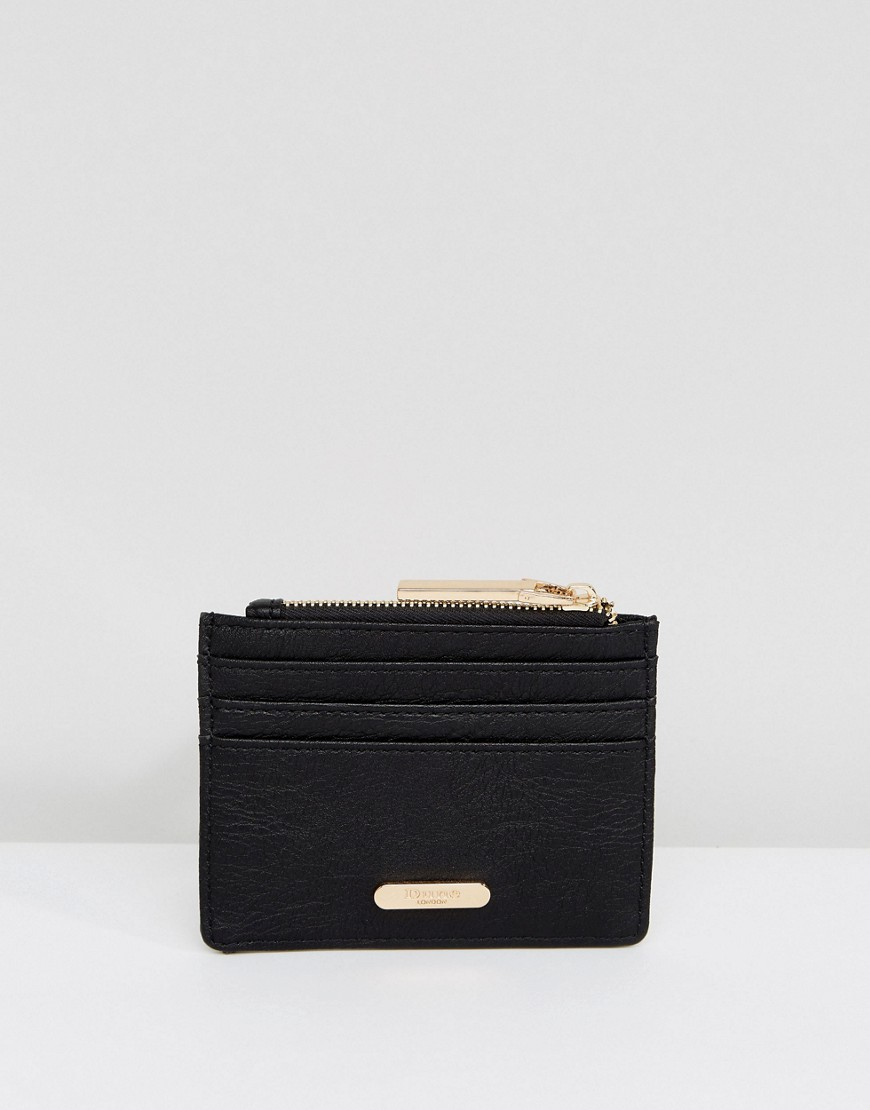 Dune Kollie Purse - Black