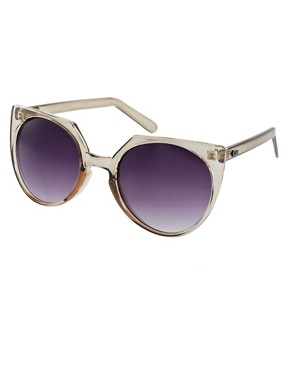 Image 1 of Quay K_See Cateye Sunglasses