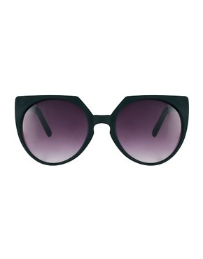 Image 2 ofQuay K_See Cateye Sunglasses