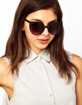Image 3 ofQuay K_See Cateye Sunglasses