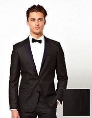 River Island Tux Blazer