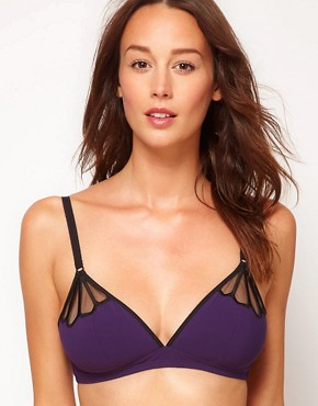 Image 1 ofHuit Equivoque Soft Bra