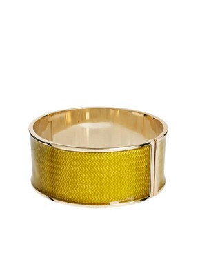 Image 1 of Love Moschino Large Colour Block Bracelet