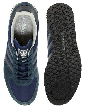 Image 3 ofAdidas Originals Adistar Racer Trainers