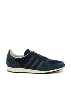 Image 4 ofAdidas Originals Adistar Racer Trainers
