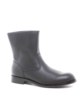 Image 1 ofCheap Monday Shaft Biker Boots