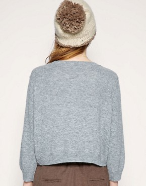 Image 2 ofASOS Cropped Jumper