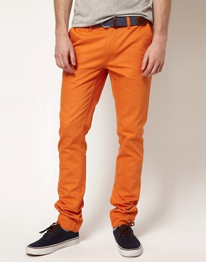 Image 1 of Cheap Monday Chinos