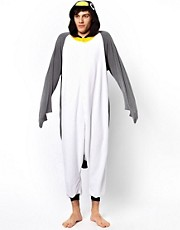 Kigu Penguin Onesie