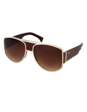 Image 1 ofAM Eyewear Sabitha Sunglasses
