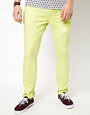 ASOS Skinny Chino