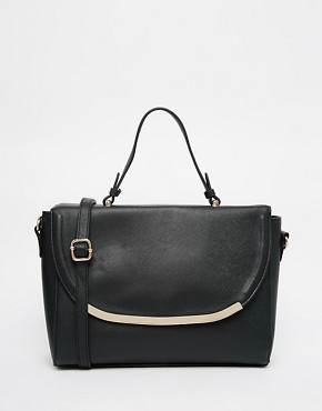 ASOS Top Handle Bag