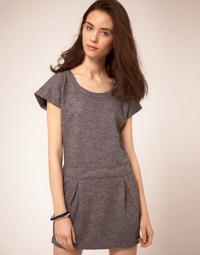 Image 1 ofBy Zoe Track Shift Dress